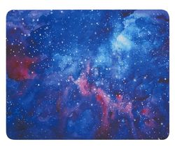 LMMBL20 Mouse Mat - Blue Constellation