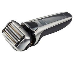 PANASONIC ES-LV9Q Wet & Dry Shaver - Silver