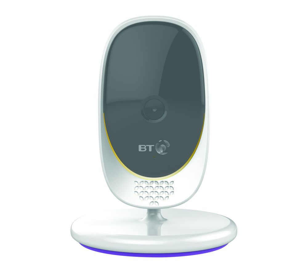 Image of BT 088303 Video Baby Monitor 2000