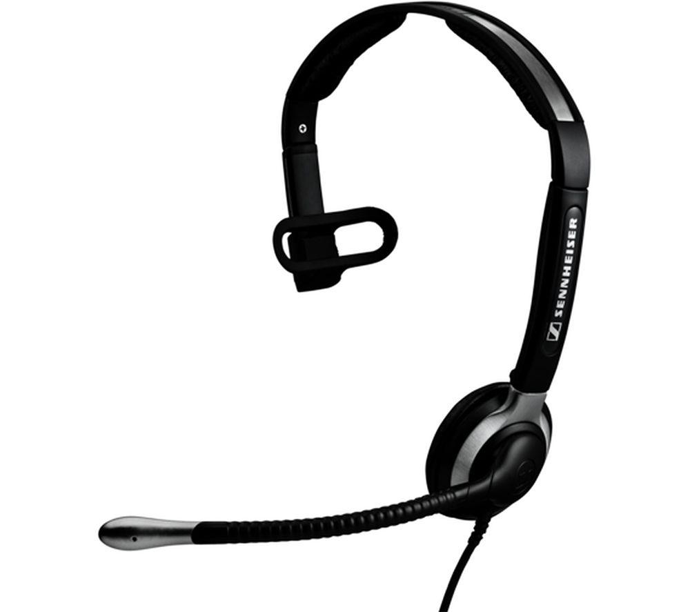 SENNHEISER CC 515 Headset - Black, Black