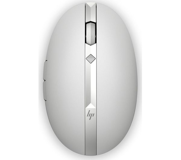 Image of HP Spectre 700 Wireless Laser Mouse - Silver
