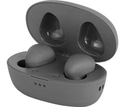 A61047G Wireless Bluetooth Earphones - Grey