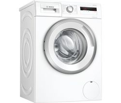 Serie 4 WAN28081GB 7 kg 1400 Spin Washing Machine - White