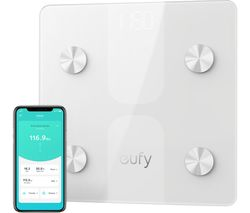 C1 Smart Scale - White