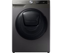 Series 6 AddWash WD10T654DBN/S1 WiFi-enabled 10.5 kg Washer Dryer – Graphite