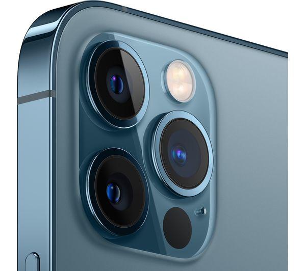 Apple iPhone 12 Pro - 256 GB, Pacific Blue 1