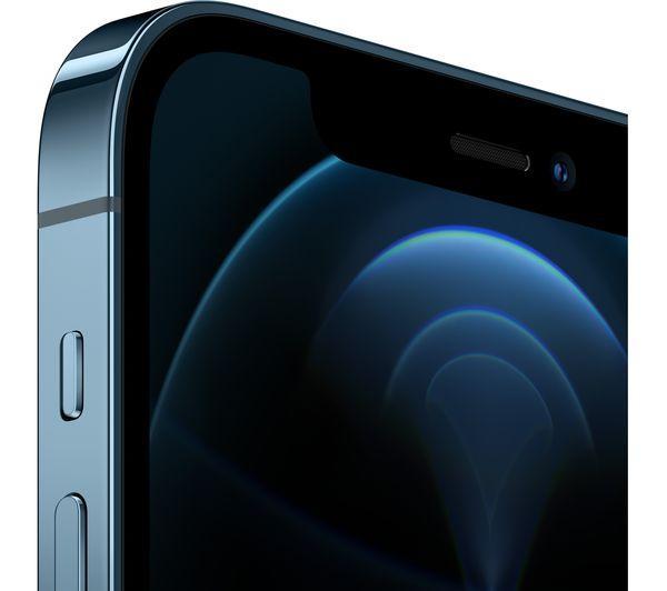 Apple iPhone 12 Pro - 256 GB, Pacific Blue 2