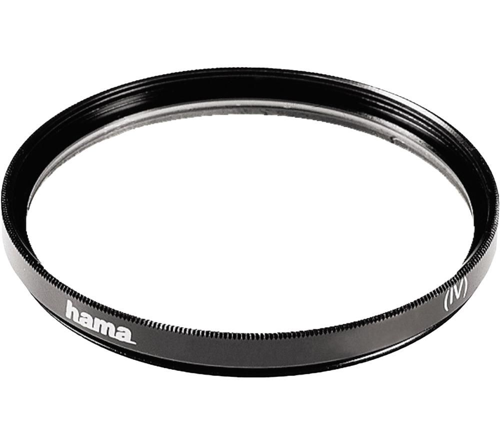 HAMA UV Lens Filter - 52 mm
