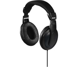 Basic4TV 00184013 Headphones - Black