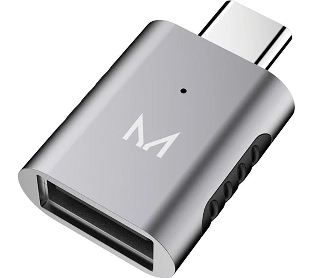 MOYORK Lynk USB Type-C to USB Adapter