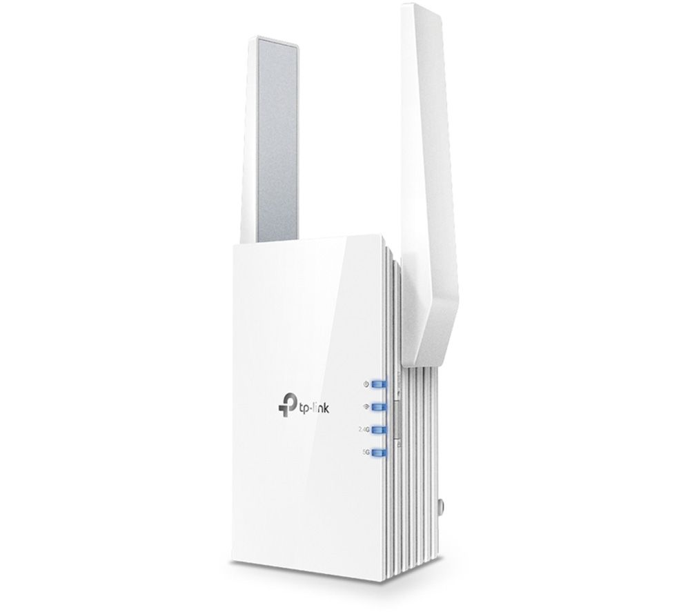 Image of TP-LINK RE505X WiFi Range Extender - AX 1500, Dual-band