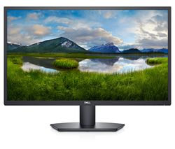 "SE2722H Full HD 27"" LCD Monitor - Black"