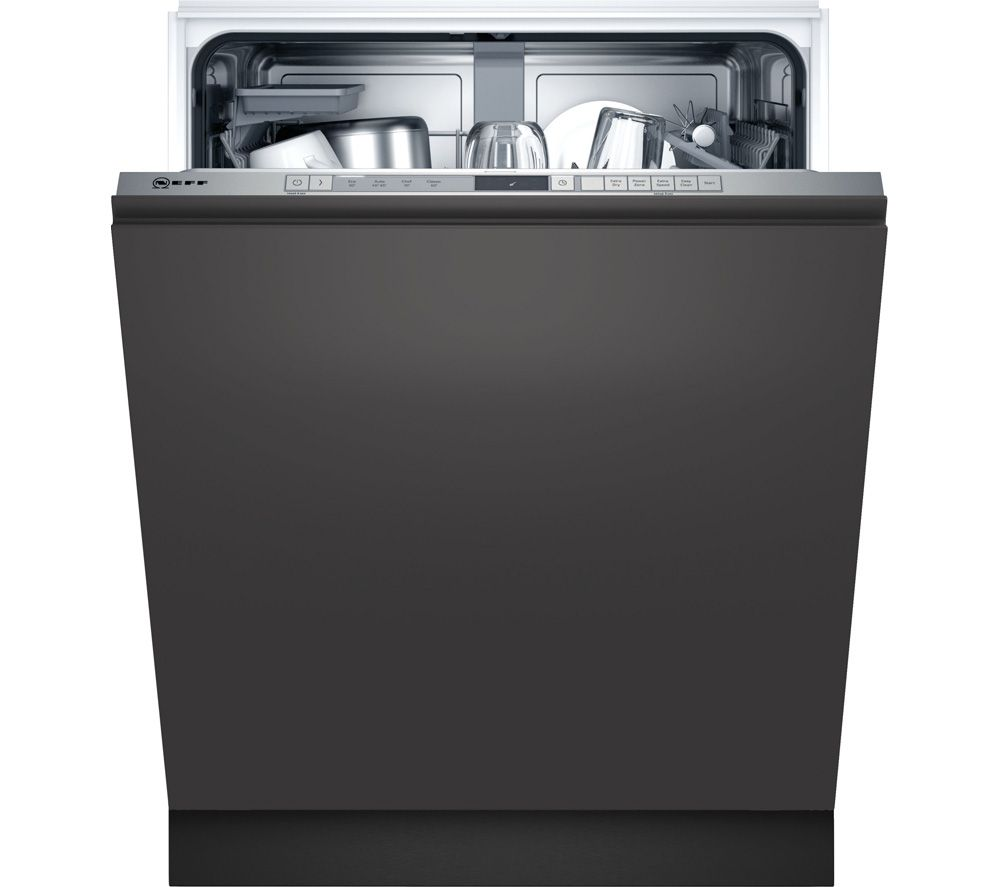 NEFF N30 S353HAX02G Full-size Fully Integrated Dishwasher