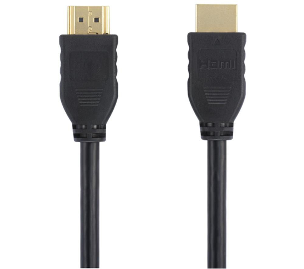 ADVENT AHDM2M14 HDMI Cable - 2 m