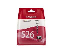 CANON CLI-526M Magenta Ink Cartridge