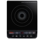 TEFAL Everyday IH201840 Electric Induction Hob - Black