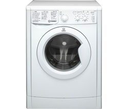 INDESIT IWC71452 ECO Washing Machine - White