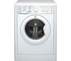 IWC71452 ECO Washing Machine - White