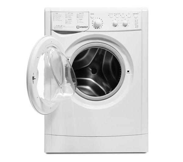 Buy INDESIT IWC71452 ECO Washing Machine - White | Free ...