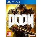 SONY Doom