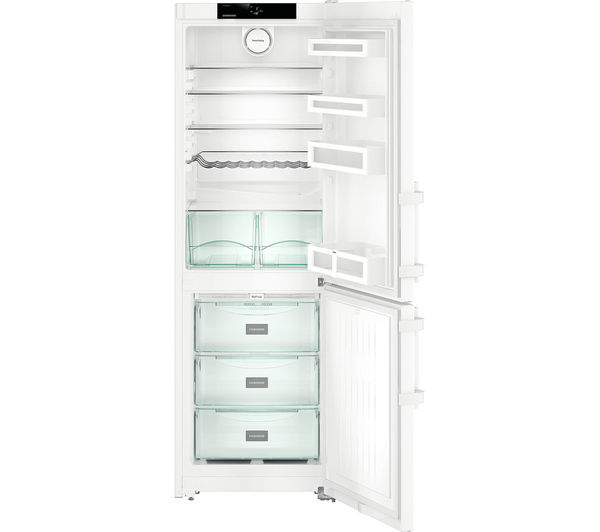 LIEBHERR CN 3515 60/40 Fridge Freezer - White