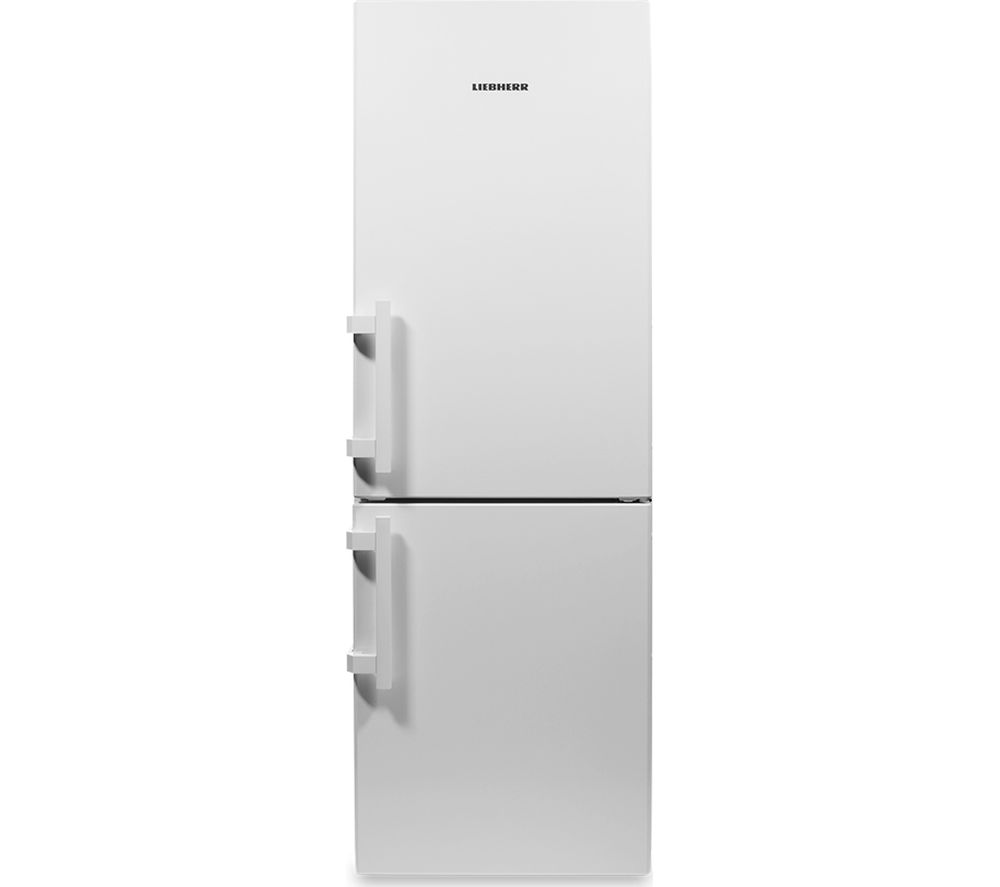 Compare retail prices of Liebherr CN 3515 Fridge Freezer to get the best deal online