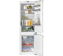 MIELE KFN 37452 iDE Integrated 60/40 Fridge Freezer