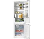 MIELE KFN 37452 iDE Integrated 60/40 Fridge Freezer