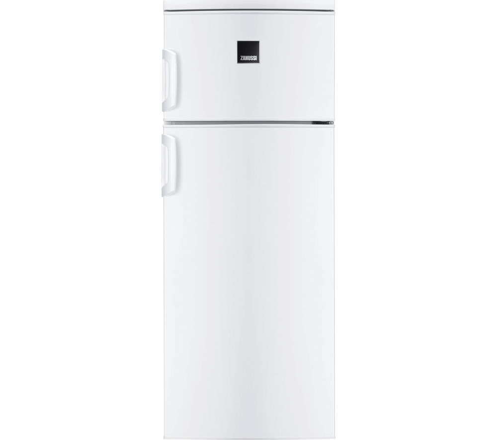 ZANUSSI ZRT27102WA 70/30 Fridge Freezer - White