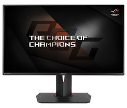 "ASUS Republic of Gamers Swift PG278QR Quad HD 27"" LCD Monitor"