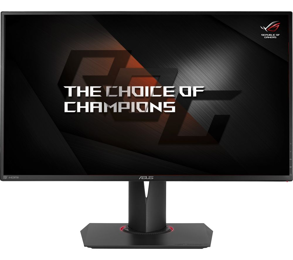 "ASUS Republic of Gamers Swift PG278QR Quad HD 27"" LCD Monitor"