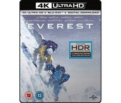 Everest UHD