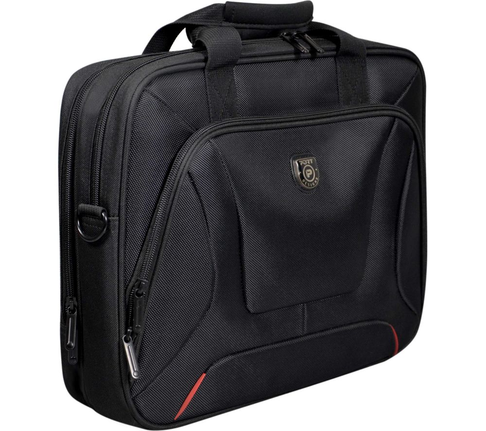 "PORT DESIGNS Courchevel 13.3"" Laptop Case - Black"