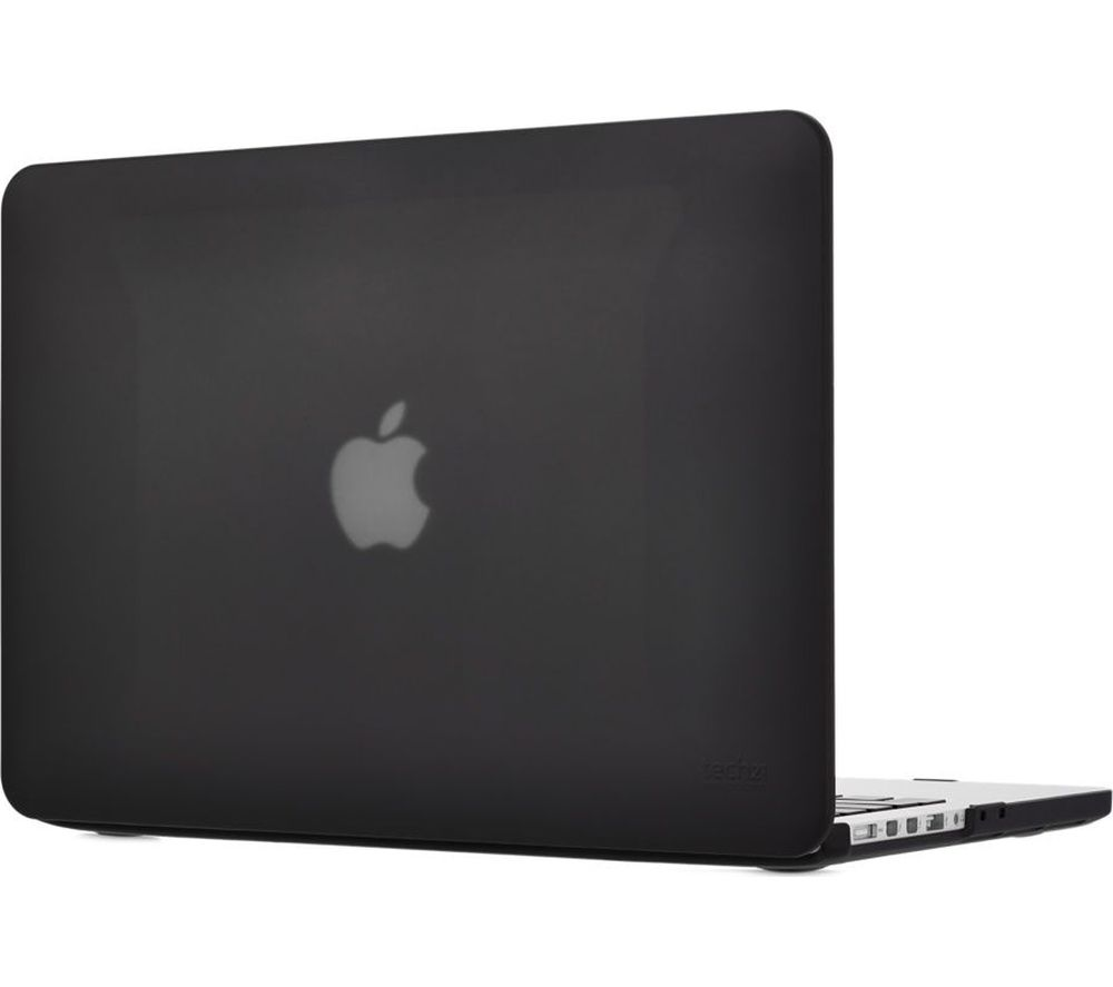 "TECH21 Impact Snap 13"" MacBook Air with Retina Display Case - Black"