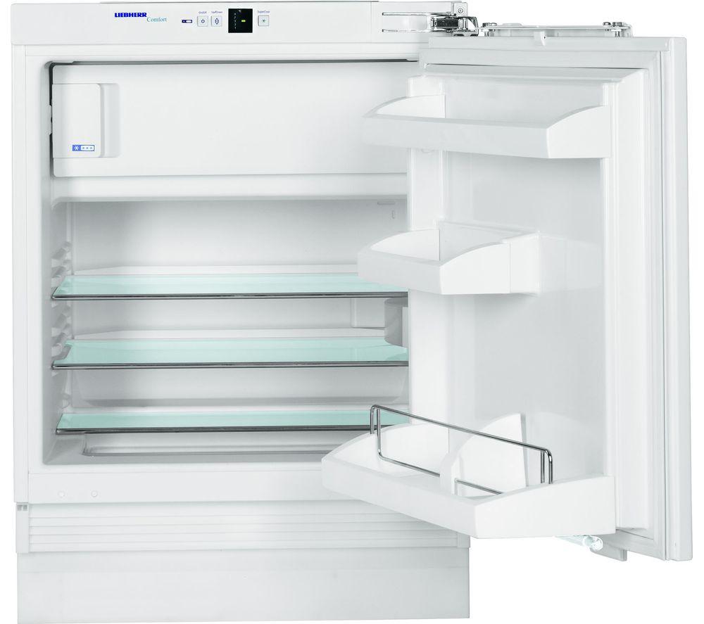 LIEBHERR UIK1424 Integrated Undercounter Fridge