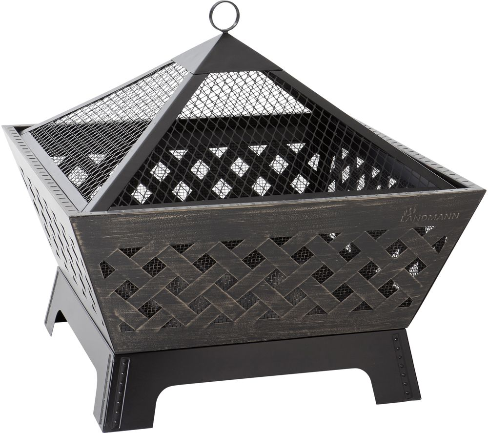 Compare prices for Landmann 22103 Barrone Fire Pit