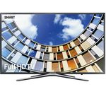 "SAMSUNG UE32M5500AKXXU 32"" Smart LED TV"