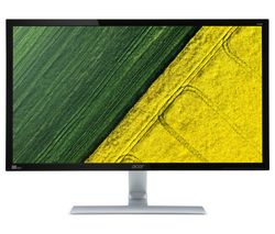 "ACER RT280Kbmjd 4K Ultra HD 28"" LED Monitor - Black"