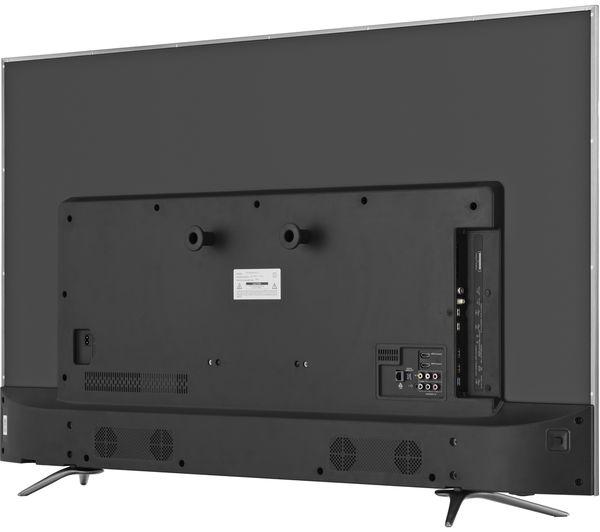 buy hisense h65n6800uk 65 smart 4k ultra hd hdr led tv free delivery currys. Black Bedroom Furniture Sets. Home Design Ideas