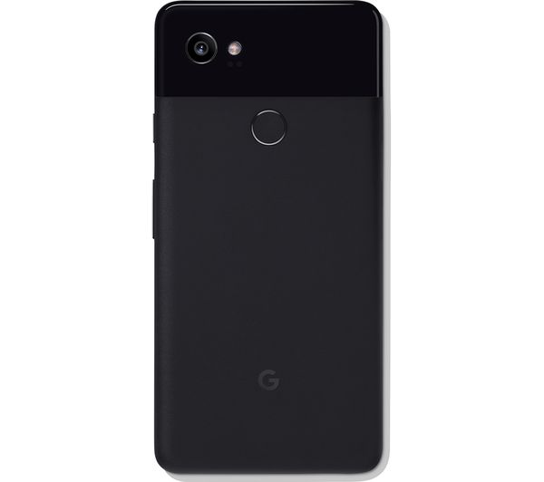 Buy Google Pixel 2 Xl 64 Gb Just Black Free Delivery