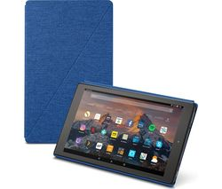 AMAZON Fire HD 10 Case - Blue