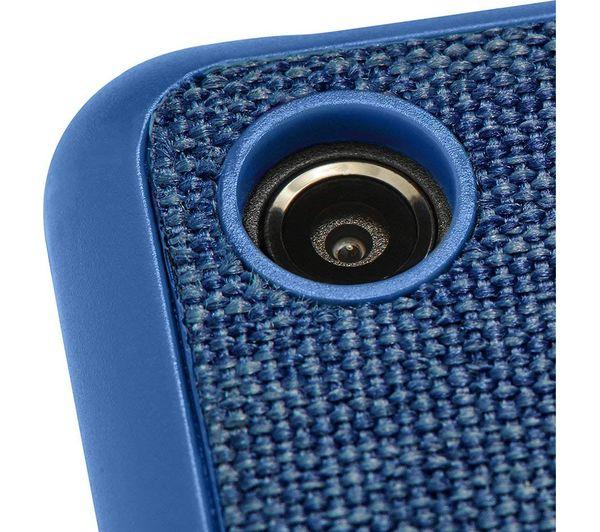 Fire HD 10 Case - Blue