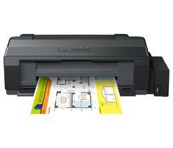 EPSON EcoTank ET-14000 A3 Inkjet Printer