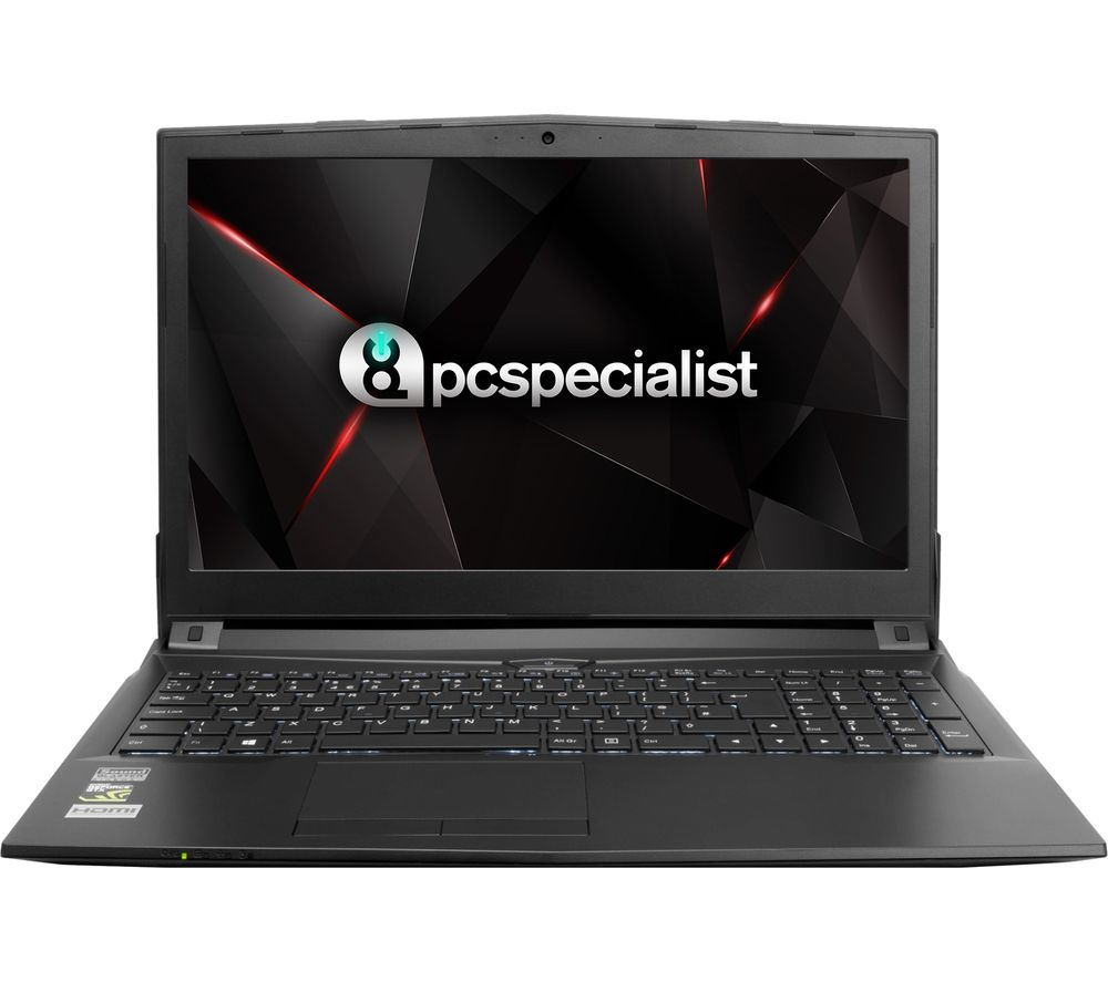 Compare prices for PC Specialist Optimus VIII RT15-XT 15.6 Inch Gaming Laptop - Black