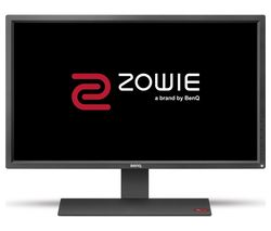 "BENQ Zowie RL2755 Full HD 27"" LED Gaming Monitor - Grey"