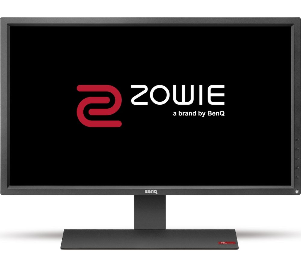 "BENQ Zowie RL2755 Full HD 27"" LED Gaming Monitor - Grey"