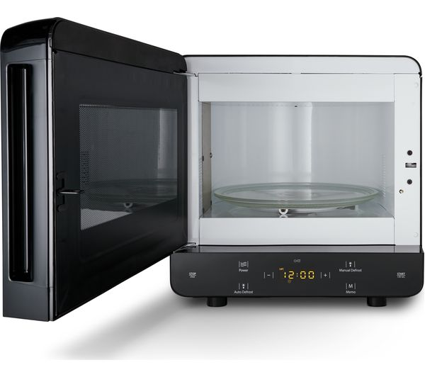 Hotpoint Mwh 1331 B Solo Microwave
