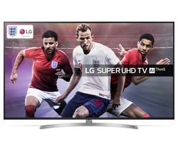 "LG 55SK8100PLA 55"" Smart 4K Ultra HD HDR LED TV"