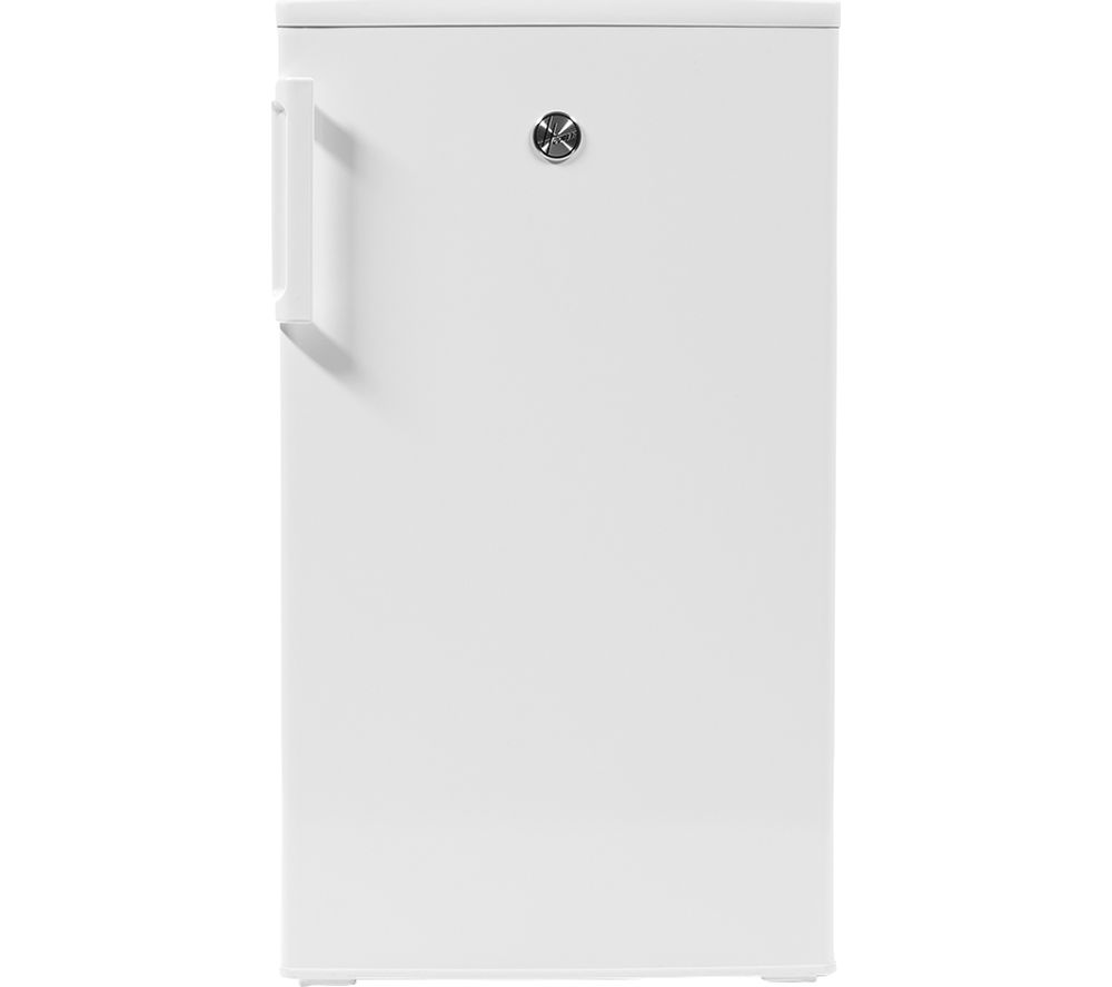 HOOVER HTLP130W Undercounter Fridge - White