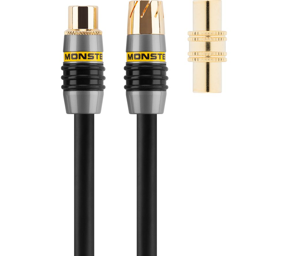MONSTER M2VA Coaxial Cable - 10 m